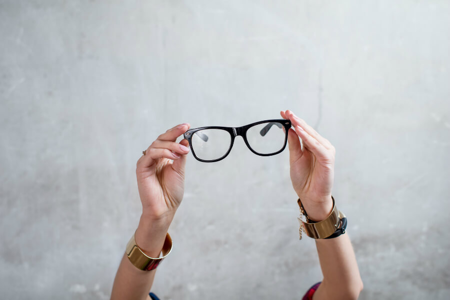 imagen gafas graduadas