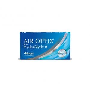 AIR OPTIX HYDROGLYDE WEB